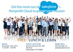 Get the most out of Salesforce's Nonprofit Cloud platform to power your mission